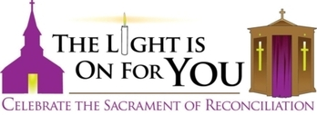2021 Lights On Reconciliation and Eucharistic Adoration