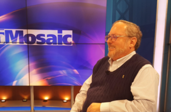 Mosaic TV on the Ministry of  <br />the Permanent Deacon