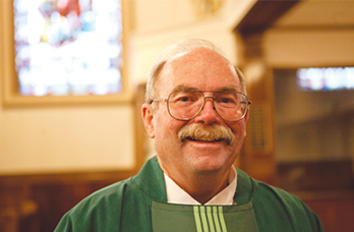 Priests Retirement Fund:  <br />Online Giving and Celebration