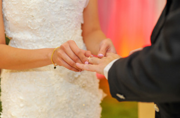 National Marriage Week 2020:  <br />The Great Gift of Married Life
