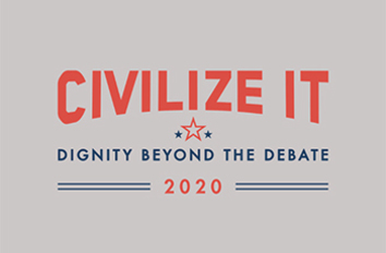 Civilize It: How to Practice Charity <br />in Debate and Disagreement