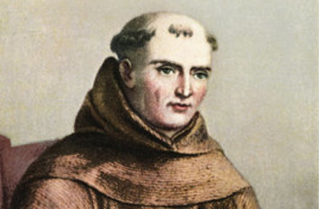Online Course on St. Junipero Serra  <br />Taught by Andrew Galvan