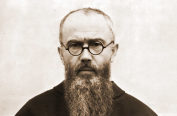 Maximilian Kolbe: a Priest on The Hero's Journey