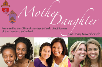 Mother-Daughter Event 2020 Is Online