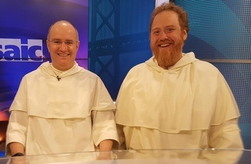 Meet the Dominicans: Two Bay Area Priests Discuss the Mission and History