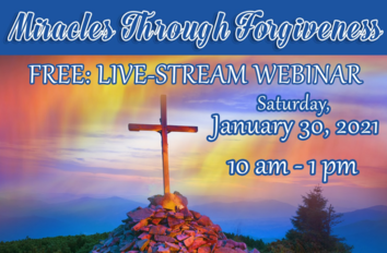 Catholic Charismatic Renewal Online: The Miracle of Forgiveness