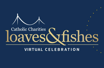 Catholic Charities of San Francisco's 24th Annual Loaves & Fishes