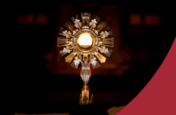 Holy Hour on World Day of Prayer for Vocations