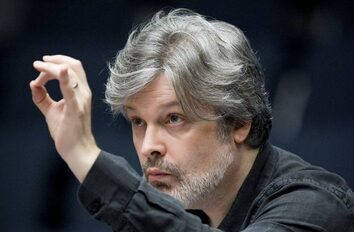 Live Zoom event with world-renowned Scottish composer Sir James MacMillan