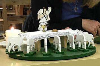 Catechesis of the Good Shepherd Formations at St. Dominic Parish