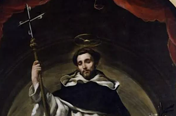 Feast of Saint Dominic - Mass in the Old Dominican Rite (Low Mass)