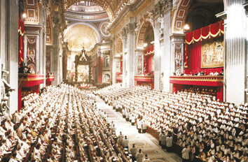 Council, Controversy, Conversion, and Communion, A Six-Week Course on the Second Vatican Council