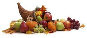 Thanksgiving -Offices closed