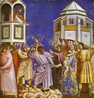 Holy Innocents, Martyrs