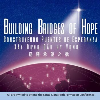 Santa Clara Faith Formation Conference