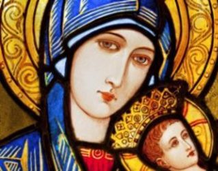 Holy Day of Obligation for Immaculate Conception