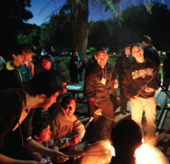 Vocation Camp for Teens
