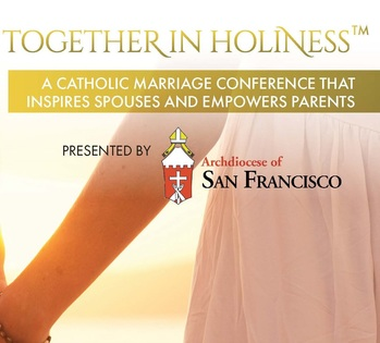 """Together in Holiness"" Day for Married Couples"