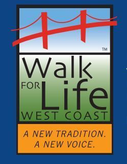 Walk for Life West Coast and  <br />Livestreamed Mass