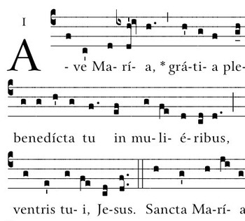 Sing with the Benedict XVI Institute Men's Chant Choir