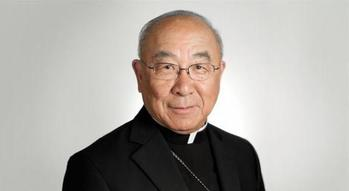 Bishop Ignatius Wang Celebrates 60 Years of Priesthood
