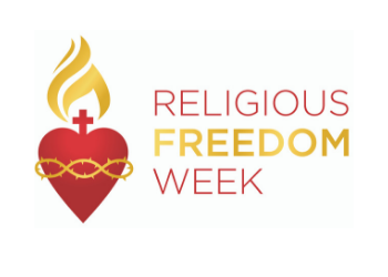 Religious Freedom Week: A Time to Pray, Reflect, Discuss, and Act