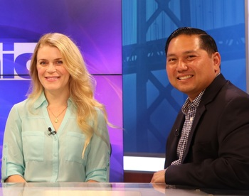 Mosaic TV on Youth and Young Adult Ministry