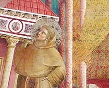 """How the Irish Invented Poetry: Irish Monks and the Canticle of St. Francis"""