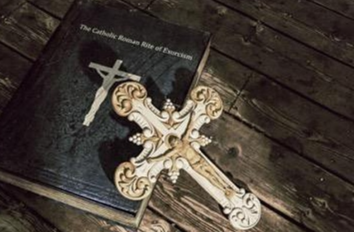 The Rite of Exorcism and Deliverance Ministry:  <br />with Fr. Gary Thomas