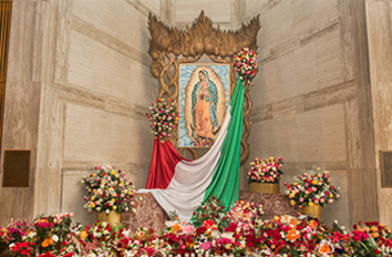 Our Lady of Guadalupe: Pope Says Plenary Indulgence Is Possible