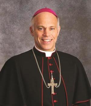 Workshop Keynote: Archbishop Cordileone