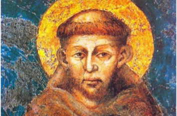 Feast of St. Francis of Assisi <br />Patron of City and Archdiocese