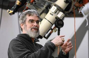 Catholic Cosmologies & Br. Guy Consolmagno, Pres.of the Vatican Observatory