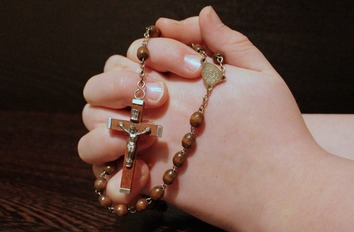 Holy Saturday Rosary for Life