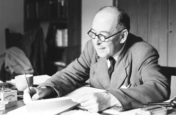 Short Course on C.S. Lewis by Dr. Peter Kreeft, Book #2