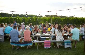 Natural Family Planning (NFP) Friends and Family Picnic