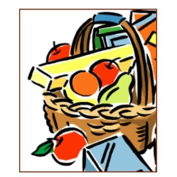 DONATIONS FOR THANKSGIVING BASKETS are being accepted November 9th—November 16, 2020
