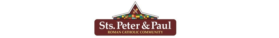 Sts. Peter & Paul Catholic Community