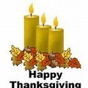 Thanksgiving Mass at 10:00 am Bilingual