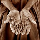 Can you be the Hands of Christ? -- ¿Puede ser usted las manos de Cristo?