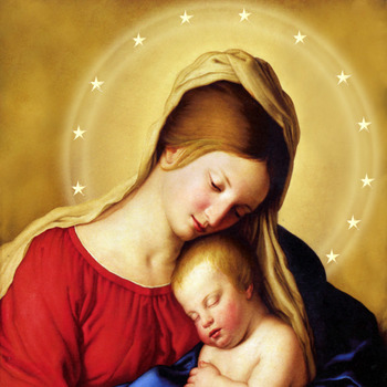 New Year's Day/ Mary Mother of God