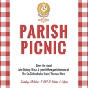 50th Anniversary Parish Picnic
