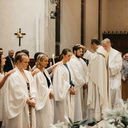 Easter Vigil Photos