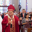 44th Annual Red Mass of the Holy Spirit Photos