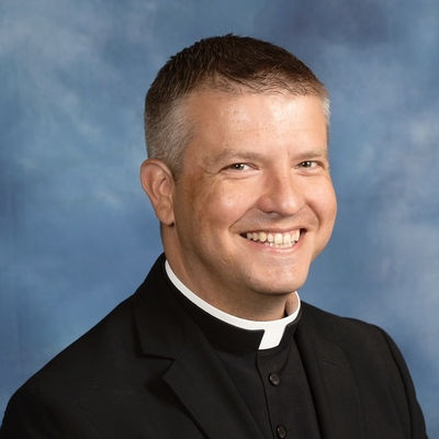 Father Timothy Holeda