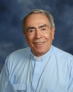 Rev. Mr. Larry Casey