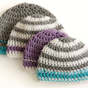 Crochet And Knit for A Cause Group Receives Donations and Thanks