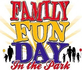 CAMP TRIP - Family Day @ FDR Park