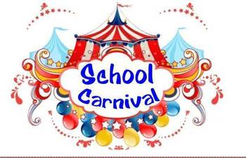 CAMP EVENT - Carnival and BBQ