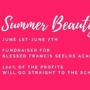 Summer Beauty Bash